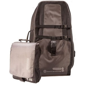 SMASHii Anti-Theft 65+15 Rucksack (SALE ITEM - 2014)