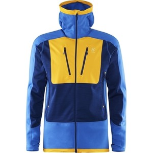 Haglofs Men's Serac Hood Jacket (SALE ITEM - 2015)