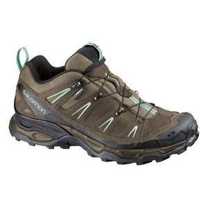 Salomon Women's X Ultra LTR GTX Trainers