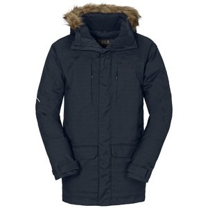 Jack Wolfskin Men's Anchorage Parka (SALE ITEM - 2015)