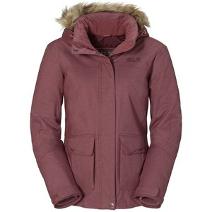 Jack Wolfskin Women's Nova Scotia II Jacket