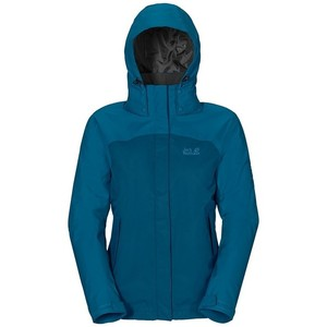 Jack Wolfskin Women's Montero 3-in-1 Jacket (SALE ITEM - 2015)