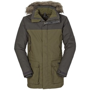 Jack Wolfskin Men's Hawkes Bay Jacket (SALE ITEM - 2015)