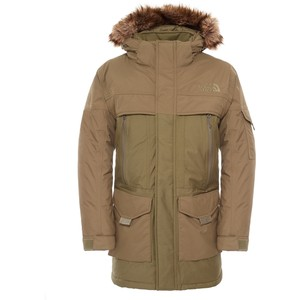 The North Face Men's McMurdo Parka 2