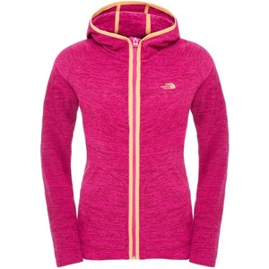 The North Face Women's Nikster Full Zip Hoodie