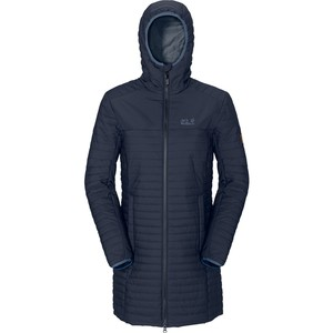 Jack Wolfskin Women's Clarenville Insulated Coat