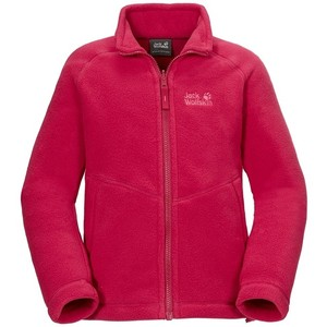 Jack Wolfskin Kid's Hudson Bay Jacket (SALE ITEM - 2015)