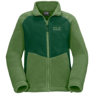 Jack Wolfskin Kid's Hudson Bay Jacket