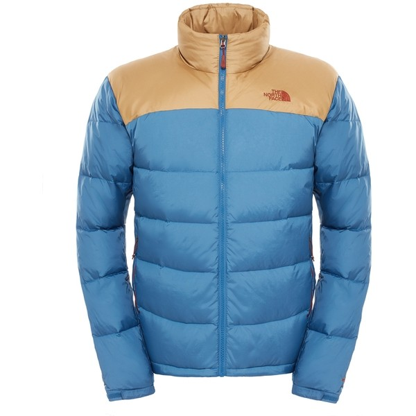 7185c871a0 The North Face Men s Nuptse 2 Jacket - Outdoorkit
