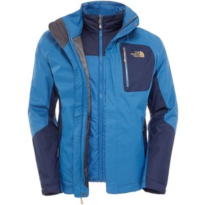 The North Face Men's Zenith Triclimate Jacket (SALE ITEM - 2015)