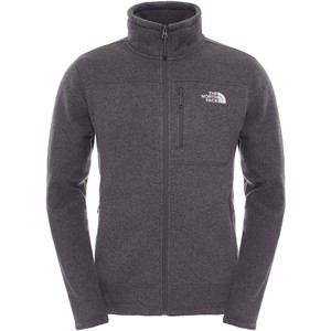 The North Face Men's Gordon Lyons Full Zip (SALE ITEM - 2016)