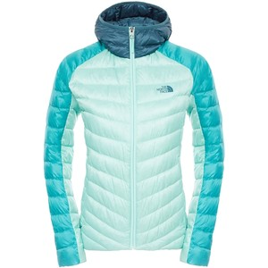 The North Face Women's Tonnero Hoodie (SALE ITEM - 2015)