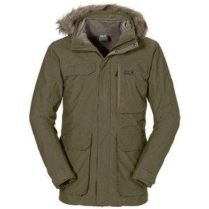 Jack Wolfskin Men's Postville 3-in-1 Jacket (SALE ITEM - 2015)