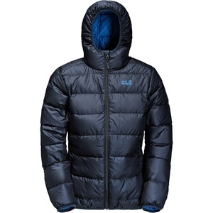 Jack Wolfskin Women's Helium Down Jacket