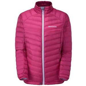 Montane Women's Featherlite Down Micro Jacket (SALE ITEM - 2018)