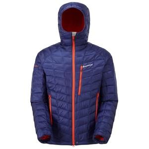 Montane Men's Hi-Q Luxe Jacket