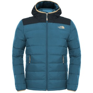 The North Face Men's La Paz Hooded Jacket (SALE ITEM - 2015)