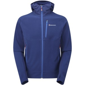 Montane Men's Fury 2.0 Jacket