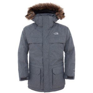 The North Face Boy's McMurdo Parka (SALE ITEM - 2017)