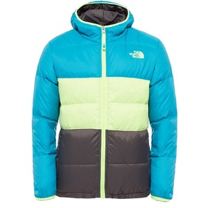The North Face Boy's Reversible Moondoggy Jacket (SALE ITEM - 2015)