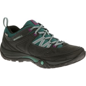 Merrell Women's Azura Lapis Waterproof Trainer