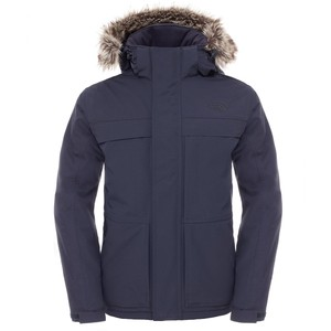The North Face Men's Nanavik Jacket
