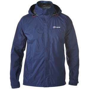Berghaus Men's Light Hike Hydroshell Jacket