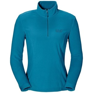 Jack Wolfskin Women's Gecko Fleece (SALE ITEM - 2015)