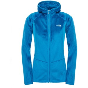 The North Face Women's Mossbud Full Zip Hoodie (SALE ITEM - 2015)