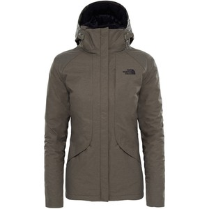 The North Face Women's Inlux Insulated Jacket (2017)