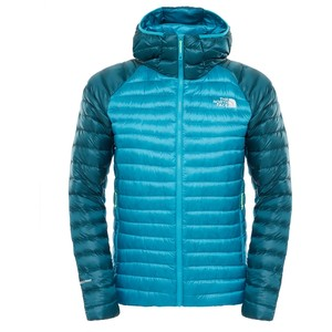 The North Face Men's Quince Pro Hooded Jacket