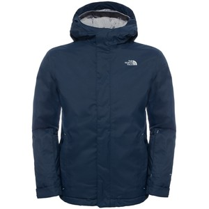The North Face Youth Snowquest Jacket (SALE ITEM - 2018)