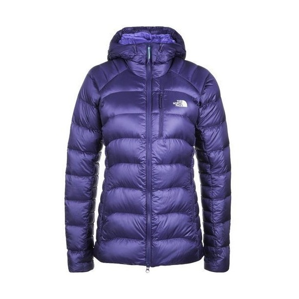 6df8c37f9 The North Face Women's Hooded Elysium Jacket - Outdoorkit