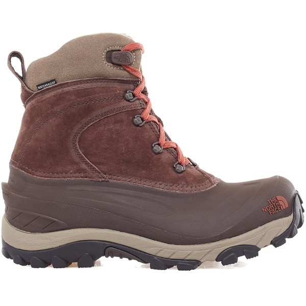 4f1c5bf74737 The North Face Men s Chilkat II Insulated Boots - Outdoorkit