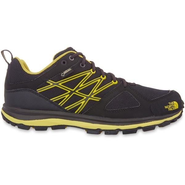b8a5ef746 The North Face Men's Litewave GTX Trainers - Outdoorkit
