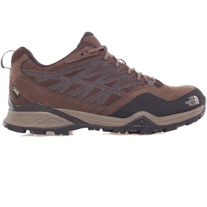 The North Face Men's Hedgehog Hike Nubuck GTX Trainers (SALE ITEM - 2015)