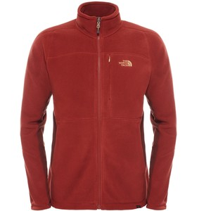 The North Face Men's 200 Shadow Full Zip (SALE ITEM - 2015)