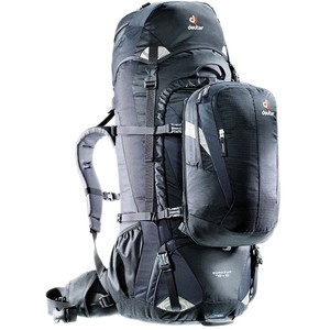 Deuter Quantum 70+10 Travel Bag
