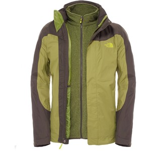The North Face Men's Zephyr Triclimate Jacket
