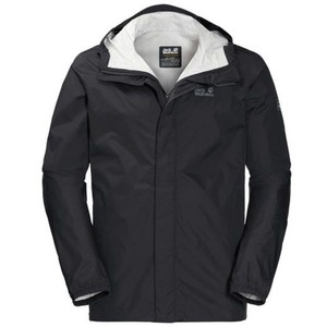 Jack Wolfskin Men's Cloudburst Jacket (SALE ITEM - 2016)