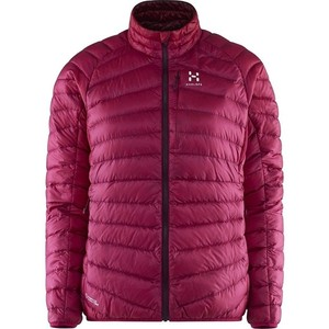 Haglofs Women's Essens III Down Jacket (SALE ITEM - 2017)