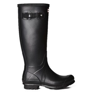 Hunter Norris Field Core Side Adjustable Boots (SALE ITEM - 2015)