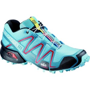 Salomon Women's Speedcross 3 Trainers
