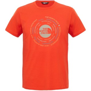 The North Face Men's Technical Expedition Tee (SALE ITEM - 2016)