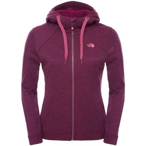 The North Face Women's Kutum Full Zip Hoodie (SALE ITEM - 2016)