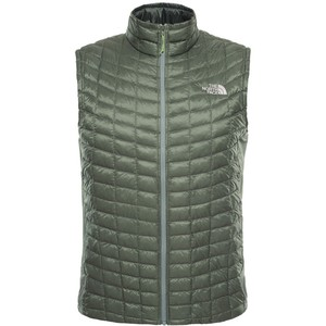 The North Face Men's Thermoball Micro Hybrid Vest (SALE ITEM - 2016)