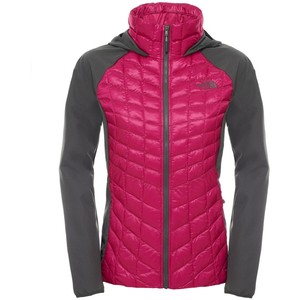 The North Face Women's Thermoball Hybrid Hoodie (SALE ITEM - 2016)