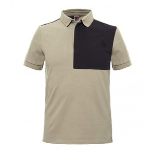 The North Face Men's Mountain Polo Shirt (SALE ITEM - 2016)