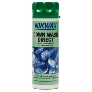 Nikwax Down Wash Direct (300ml)