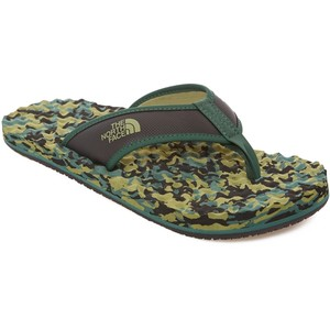 The North Face Men's Base Camp Flip-Flop (SALE ITEM - 2016)